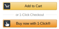 Screenshot of Amazon's one-click checkout