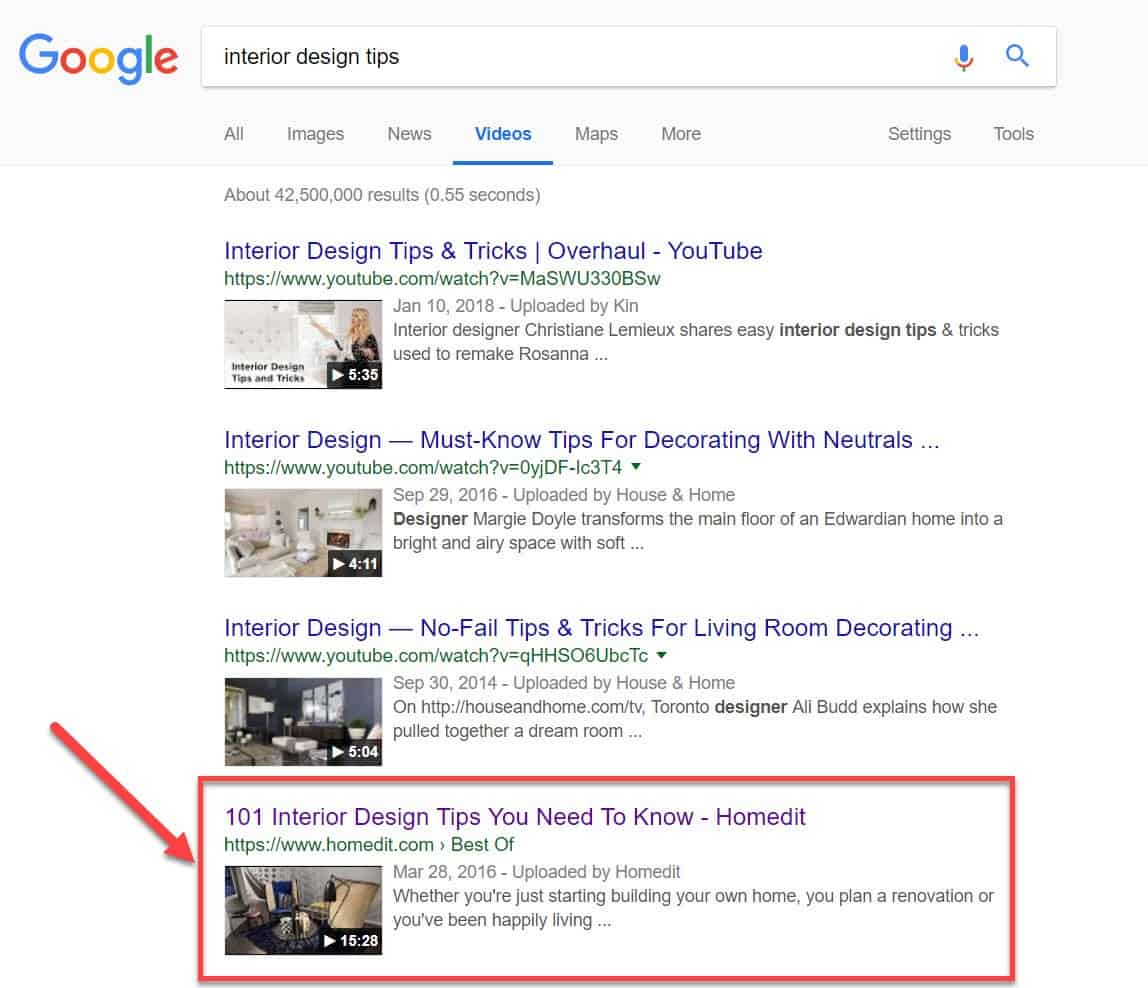 Youtube Seo How To Dominate Google And Youtube With Videos