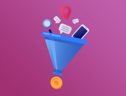 The Ultimate Sales Funnel Guide for Small Businesses [Infographic]