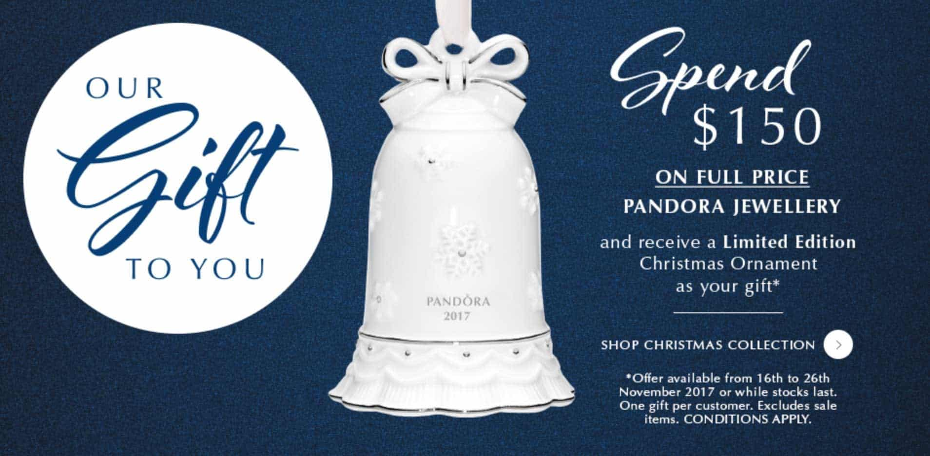 pandora black friday sale 2018 canada
