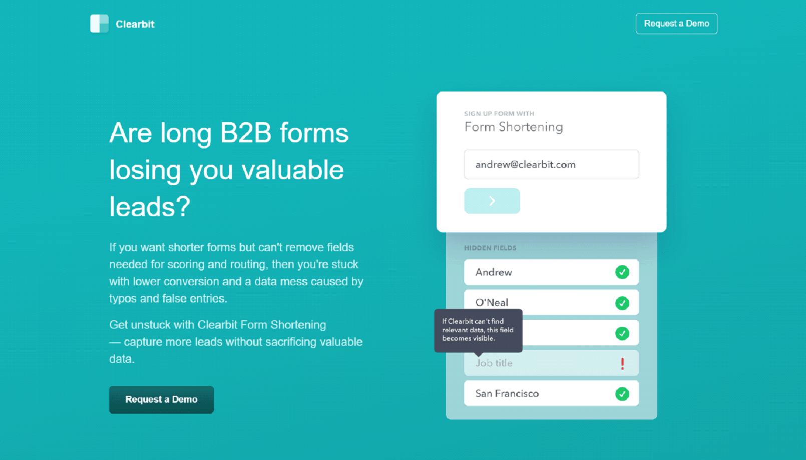 optimizing your lead capture forms for conversions